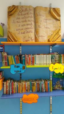 Biblioteca Polo 2 - Casarano