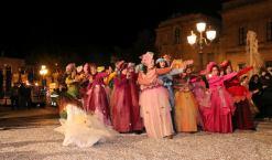 Carnevale Casarano 2018 (foto Pejrò)