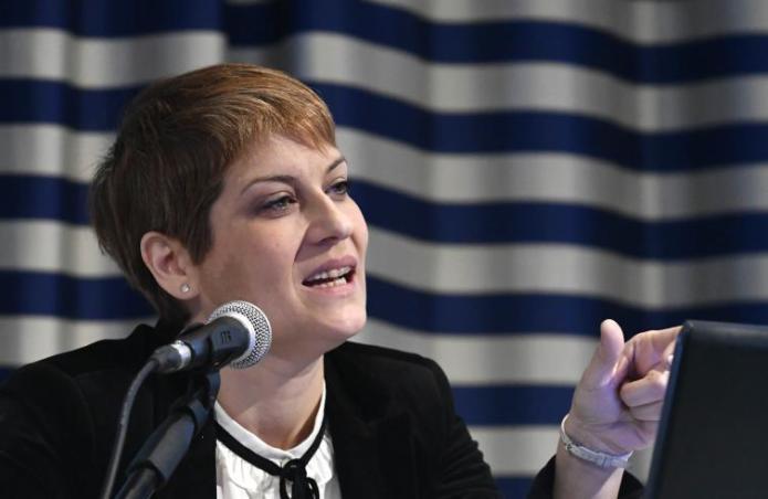 Chiara Scardicchio