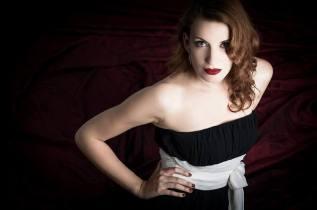 Giulia Di Quilio (alias Vesper Julie)