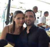 Irene Nuzzo e Danilo Nuzzo