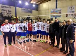 La Casarano volley vice campione provinciale under 16