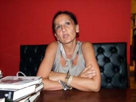 Sabrina Matrangola