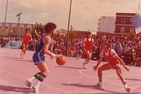 Nardò 1983: derby tra Aics e Libertas