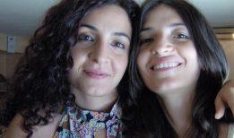 Daniela e Paola Bastianutti