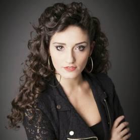 Erika Mariniello (foto di Giulia Marangoni)