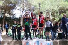 Gallipoli - X country ciclismo - trofeo Caroli Hotels