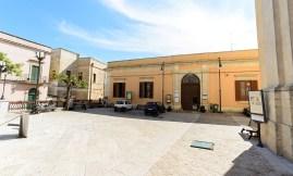 Salve. Palazzo Ramirez