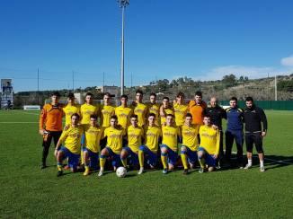 Soccer Dream Parabita - Juniores