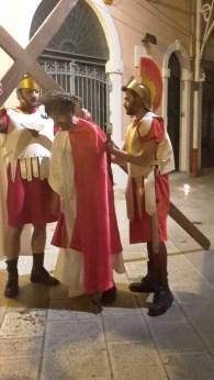 Tuglie - Via Crucis storica