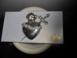 Il cuore della Madonna