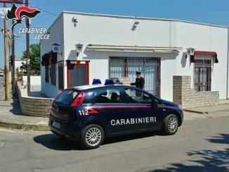 Il bar di via Vittorio Emanuele III