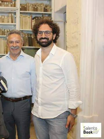 Fernando D'Aprile Gianpiero Pisanello