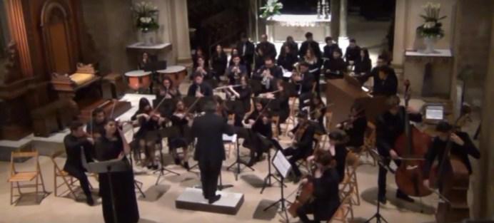 """L'Orchestra del """"Giannelli"""""""