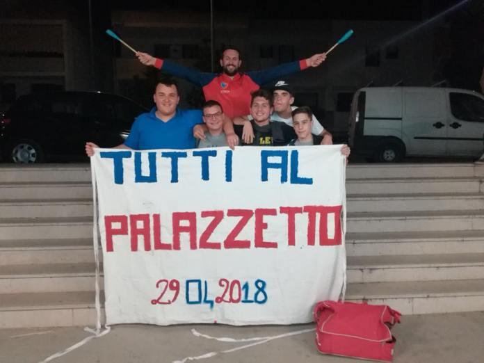 Volley-mania a Casarano (6)