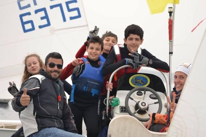 squadra junior circolo della vela gallipoli_n