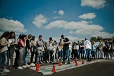 Giornata sulla sicurezza stradale a Casarano