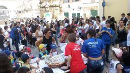 Buona vita in piazza Salandra (2)