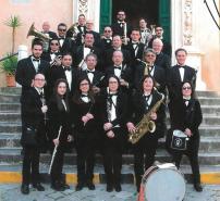 Concerto bandistico Città di Casarano