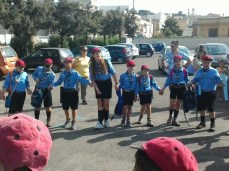Gruppo Scout Tuglie 1