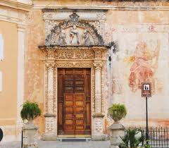 Parabita, chiesa Matrice