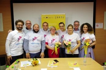 Salento Book Festival Bari conferenza
