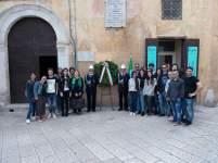 Tricase, la commemorazione (2)