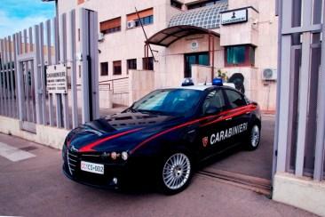 Carabinieri di Casarano