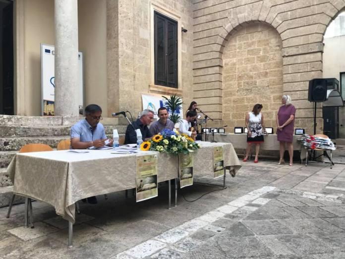 Premio Veretum a Patù