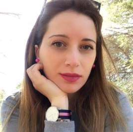 Maria Grazia Rizzo