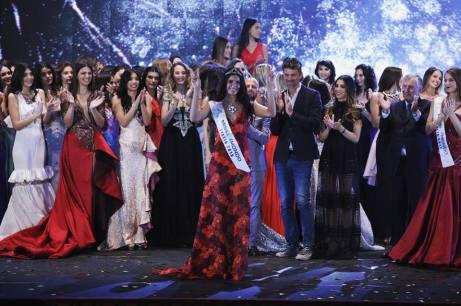 Miss Mondo Italia 2018 Nunzia Amato