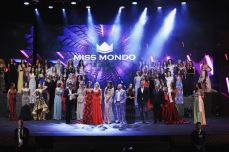 Miss Mondo Italia lo Show(1)