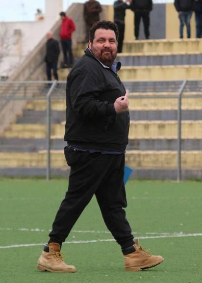 Rocco Ponzetta