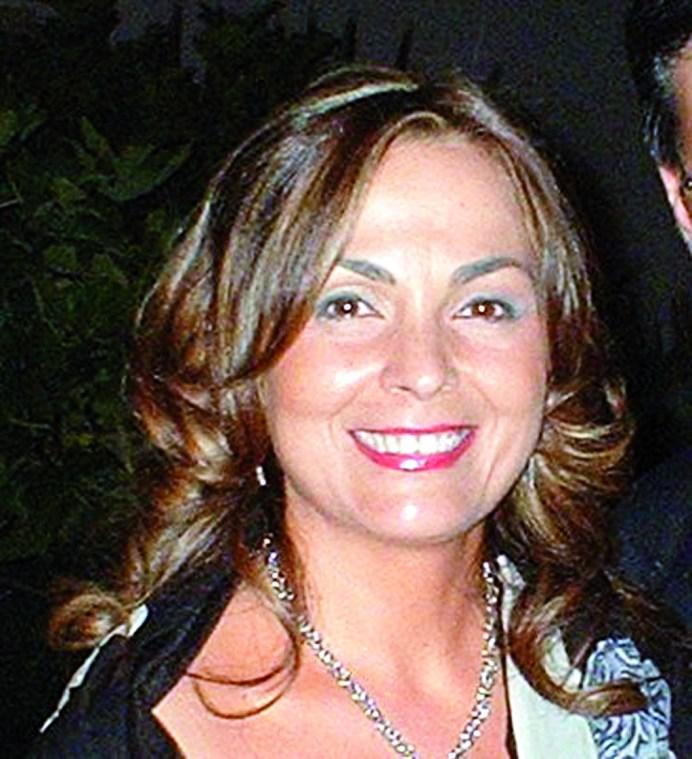 Teresa Chianella