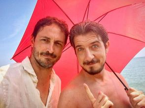 Volfango De Biasi e Paolo Ruffini
