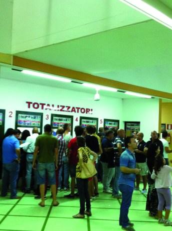 Casarano, Ippodromo Euroitalia