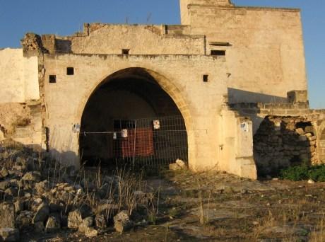 Chiesa di San Salvatore a Sannicola