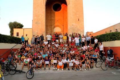 fidas biciclettata 2017
