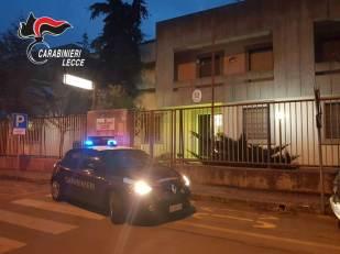 Carabinieri Taurisano