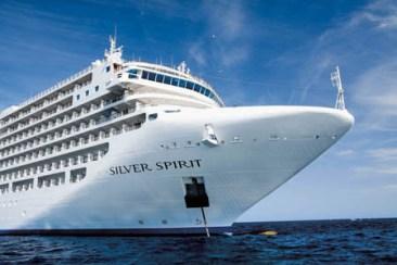 La Silver Spirit