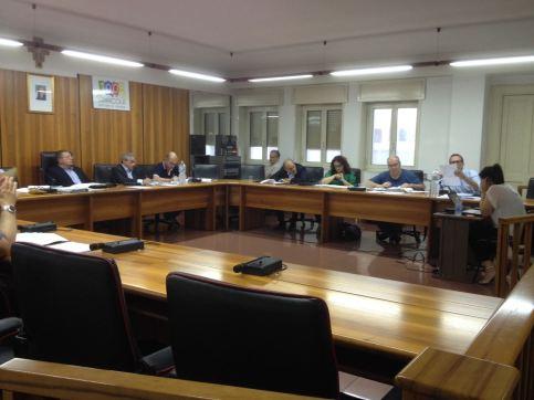 Consiglio comunale a Sannicola