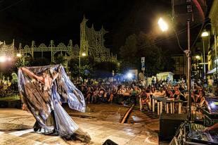 Sannicola, sfilata 2017