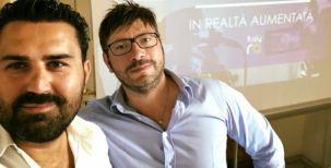 Angelo Michele Marzullo, Emanuele Lecci
