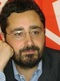 Il Sindaco Giuseppe Salvatore Piconese