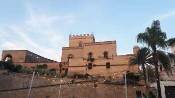 Parabita, il castello