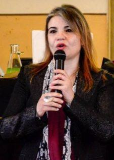 Tina Cesari