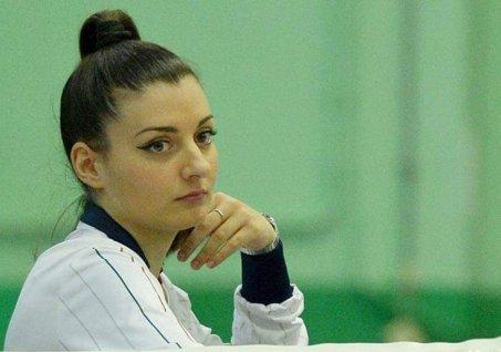 Alessandra Martinelli