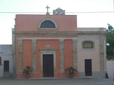 Chiesa dell'Immacolata a Melissano