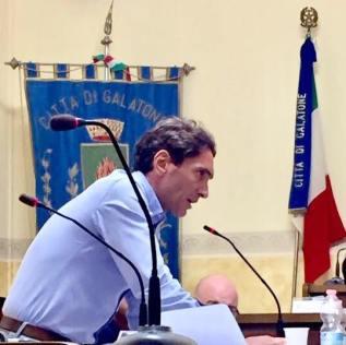 Maurizio Pinca