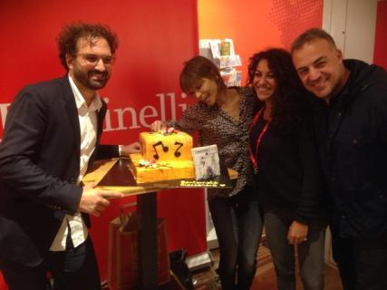 Alessandra Amoroso e Gianpiero Pisanello (2)